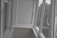 Балкон внутр. отд. 9
